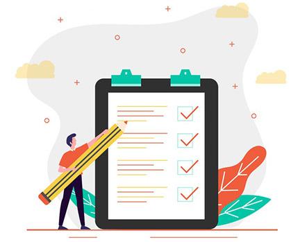 online sınav ve test sistemi ücretsiz demo